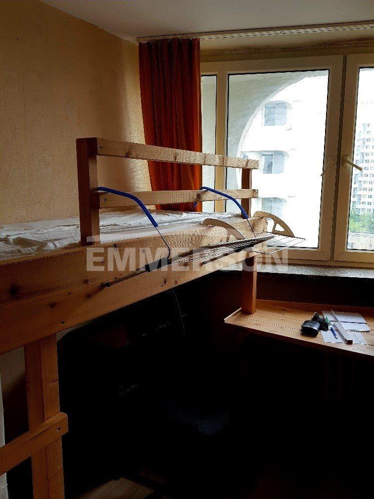 Mieszkanie trzypokojowe na sprzedaż Wrocław, Śródmieście, Grunwaldzki  48m2 Foto 3