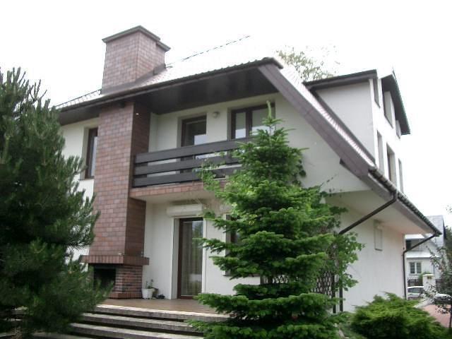 Dom na sprzedaż Warszawa, Wawer, Miedzeszyn  300m2 Foto 2