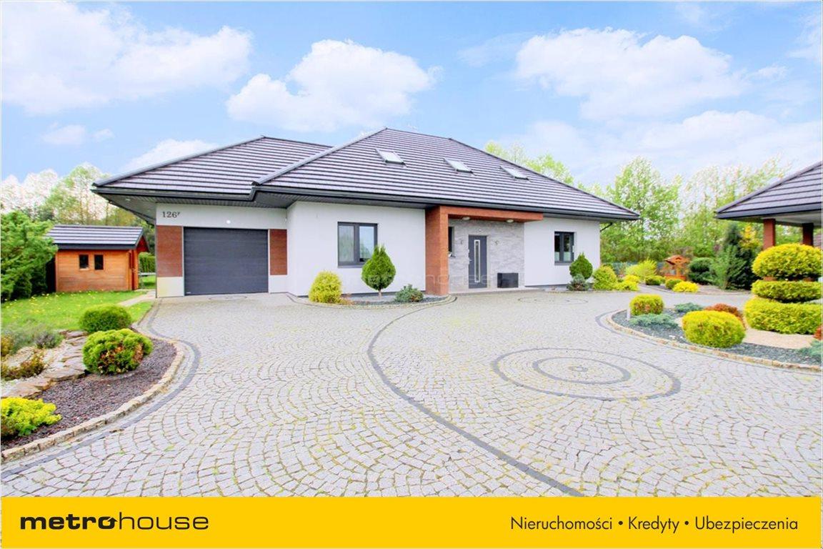 Dom na sprzedaż Rydzyny, Pabianice  191m2 Foto 11