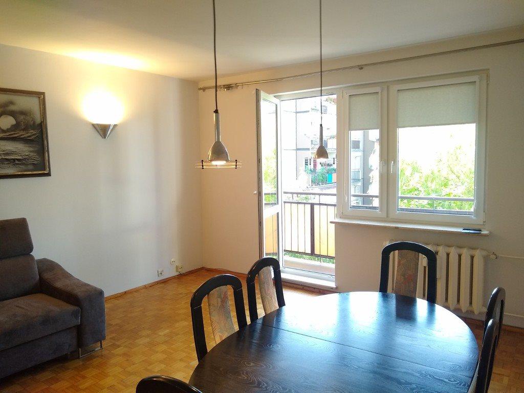 Mieszkanie dwupokojowe na sprzedaż Poznań, os. Stefana Batorego  54m2 Foto 1