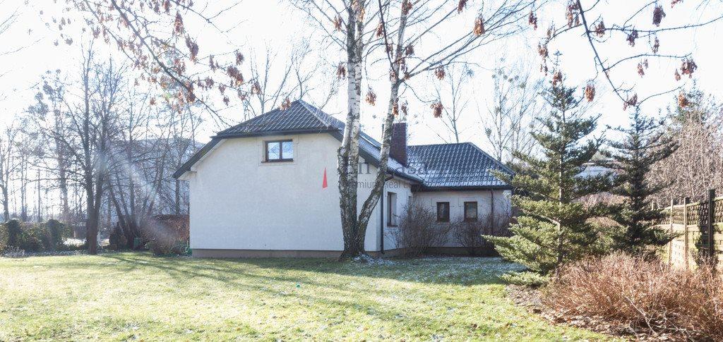 Dom na sprzedaż Milanówek, Piotra Skargi  185m2 Foto 12