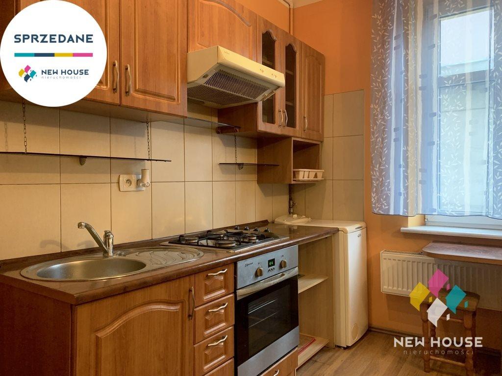 Mieszkanie dwupokojowe na wynajem Olsztyn, Śródmieście, Wyzwolenia  37m2 Foto 2