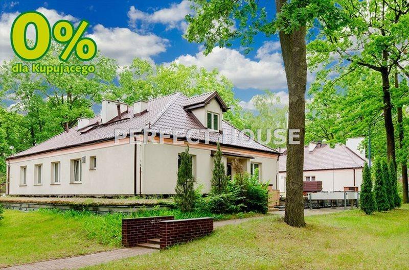 Lokal użytkowy na sprzedaż Warszawa  2560m2 Foto 1