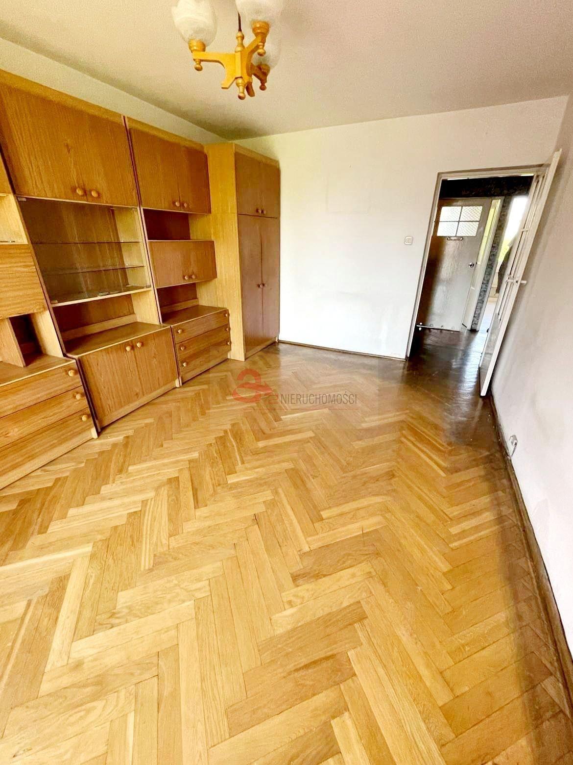 Mieszkanie dwupokojowe na sprzedaż Poznań, Poznań-Stare Miasto, Stare Miasto, Kazimierza Wielkiego  42m2 Foto 6
