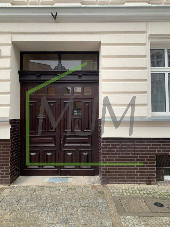 Mieszkanie czteropokojowe  na sprzedaż Szczecin, Centrum  82m2 Foto 7