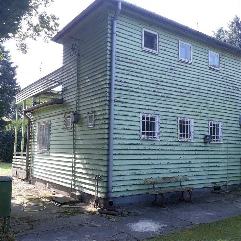 Dom na sprzedaż Komorów, Stary Komorów  81m2 Foto 6