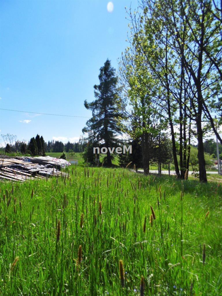 Działka budowlana na sprzedaż Ostrowsko  2832m2 Foto 1