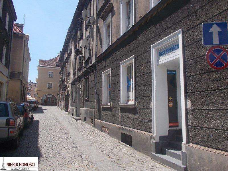 Lokal użytkowy na wynajem Gliwice, Centrum, Plac Inwalidów Wojennych  35m2 Foto 4