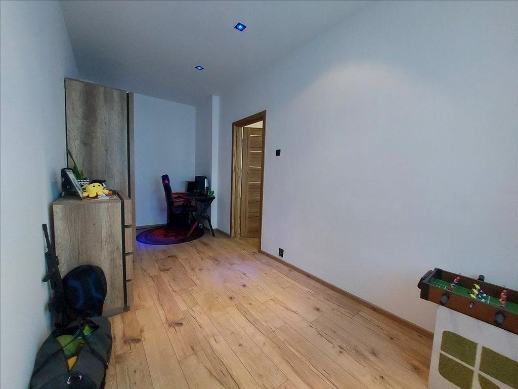 Mieszkanie dwupokojowe na sprzedaż Szczecin, Centrum, Jagiellońska  53m2 Foto 5
