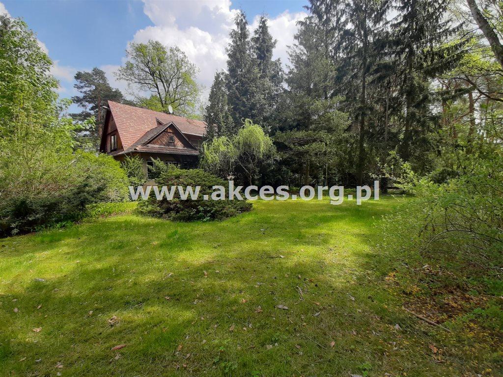 Dom na sprzedaż Piaseczno, Zalesie Dolne  200m2 Foto 1