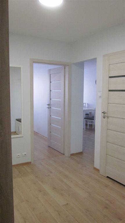 Mieszkanie dwupokojowe na wynajem Szczecin, Grabowo  48m2 Foto 7