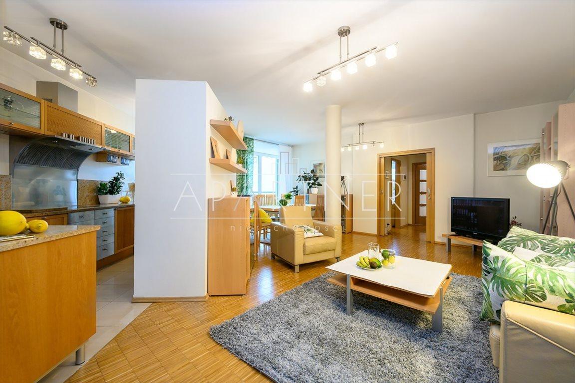 Mieszkanie trzypokojowe na sprzedaż Łódź, Chojny, Rolnicza  83m2 Foto 1