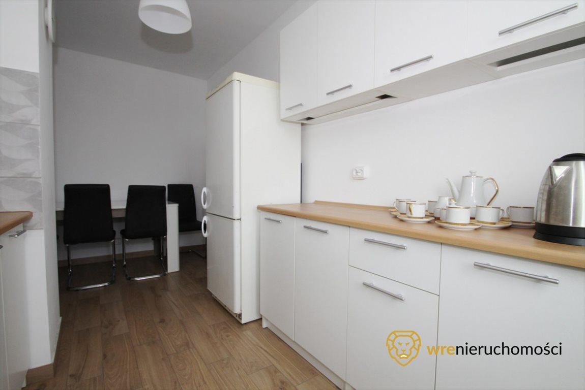 Mieszkanie trzypokojowe na wynajem Wrocław, Nowy Dwór, Zemska  70m2 Foto 1