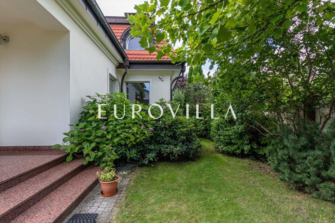 Dom na sprzedaż Warszawa, Wilanów, Królowej Marysieńki  369m2 Foto 12