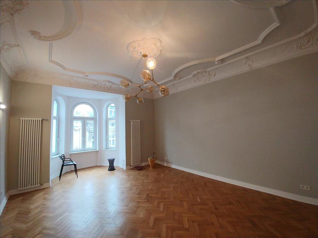 Mieszkanie dwupokojowe na sprzedaż Łódź, Łódź, Pomorska  82m2 Foto 3