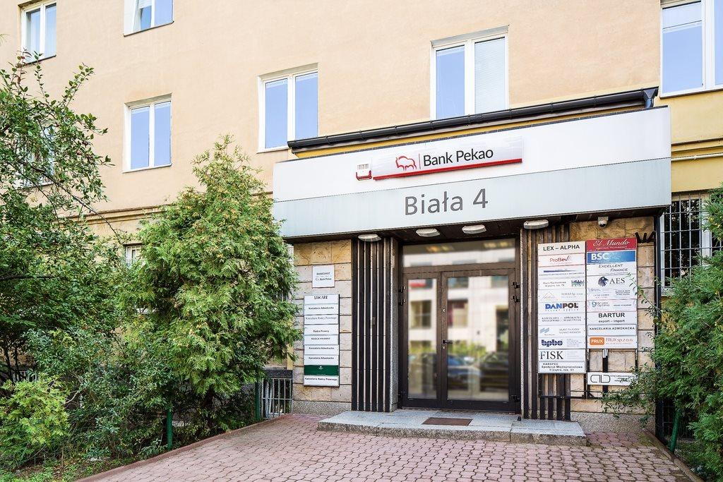 Lokal użytkowy na sprzedaż Warszawa, Wola, Mirów, Biała 4  814m2 Foto 1