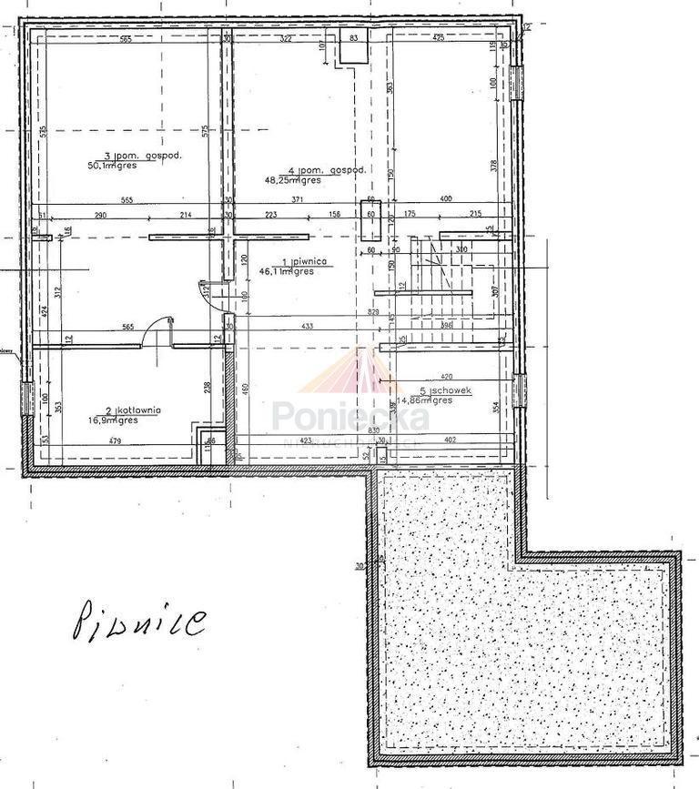 Dom na sprzedaż Czarnów, Skalna  450m2 Foto 12