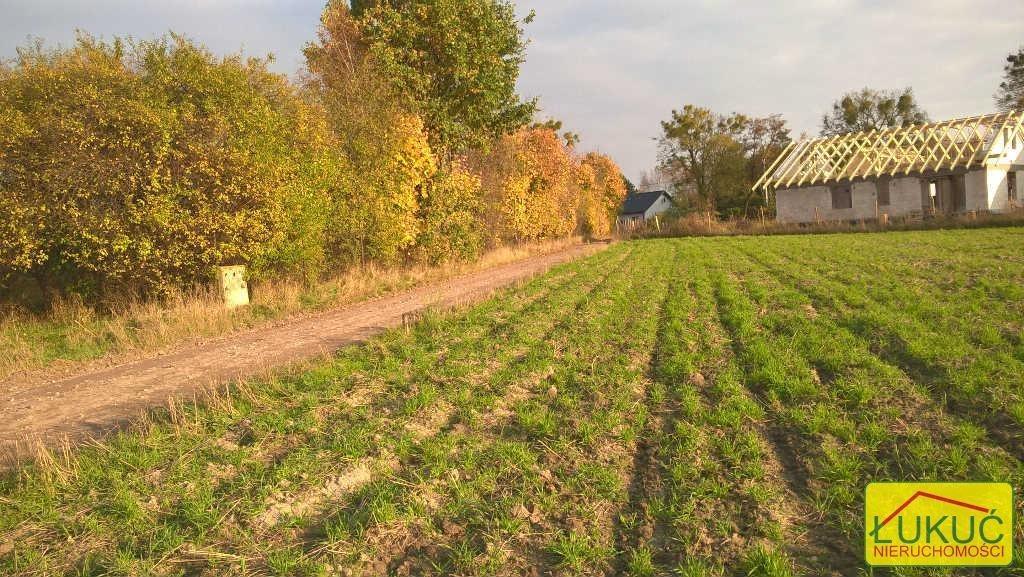 Działka rolna na sprzedaż Żołędowo, Pod Lasem  875m2 Foto 7