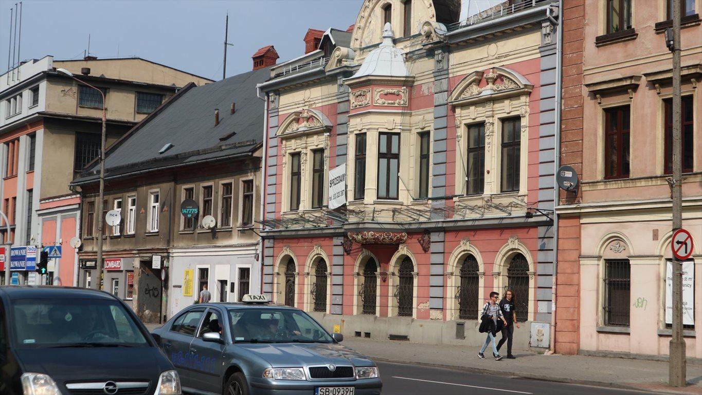 Lokal użytkowy na sprzedaż Bielsko-Biała  95m2 Foto 1