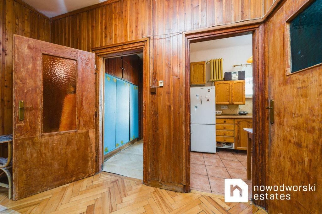 Mieszkanie trzypokojowe na sprzedaż Kraków, Grzegórzki, Grzegórzki, Mogilska  57m2 Foto 8