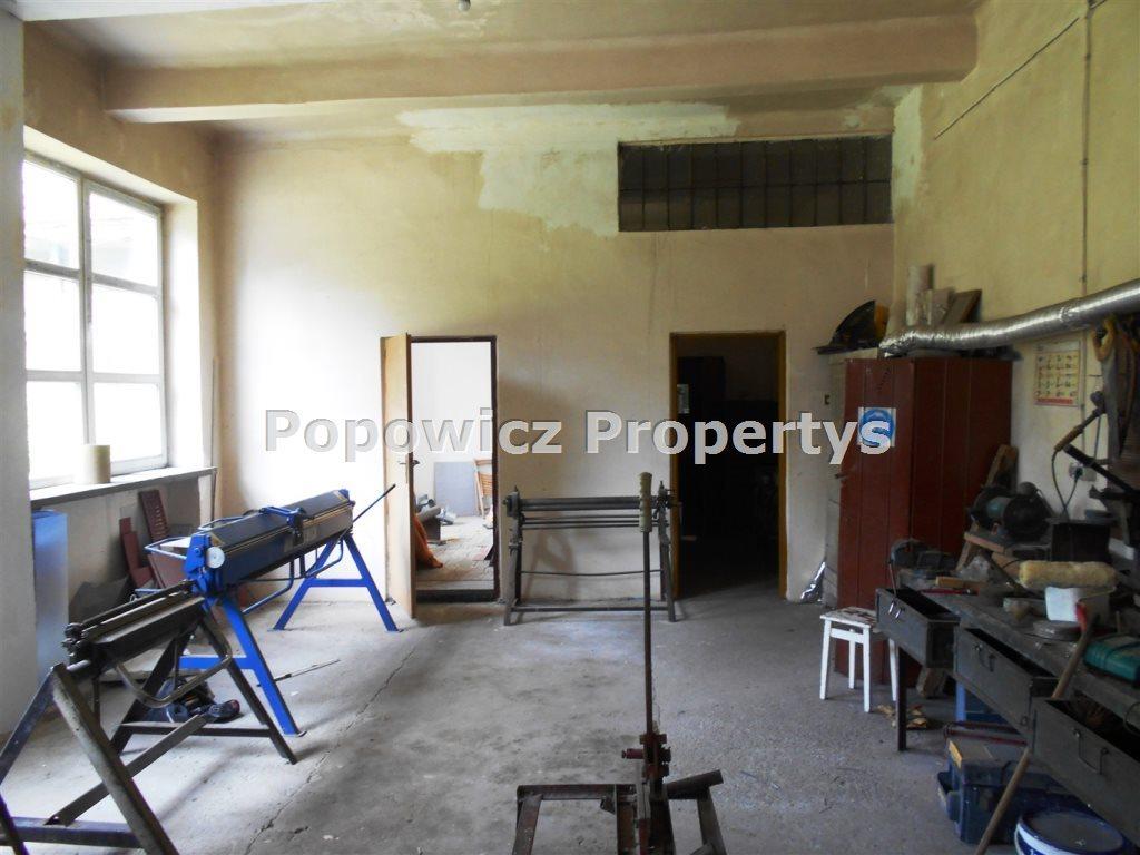 Lokal użytkowy na sprzedaż Przemyśl  399m2 Foto 11