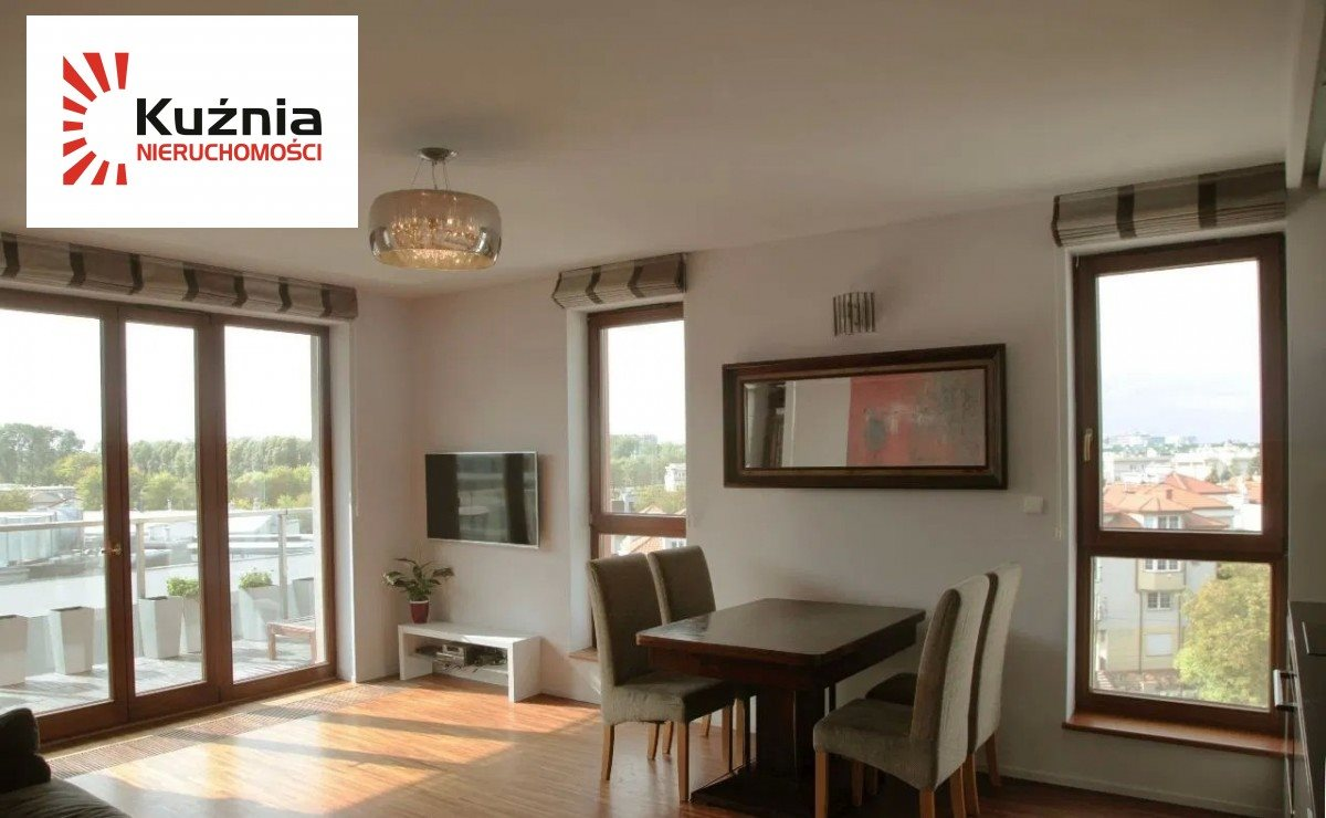 Mieszkanie czteropokojowe  na sprzedaż Warszawa, Ochota, Lutniowa  80m2 Foto 2