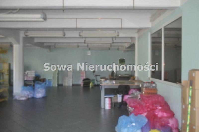 Lokal użytkowy na sprzedaż Wałbrzych, Biały Kamień  1170m2 Foto 8