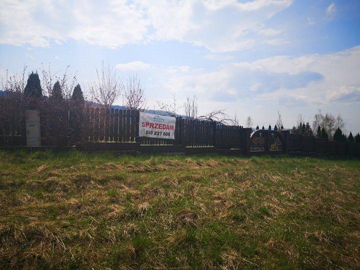 Działka budowlana na sprzedaż Rychwałd  1647m2 Foto 6