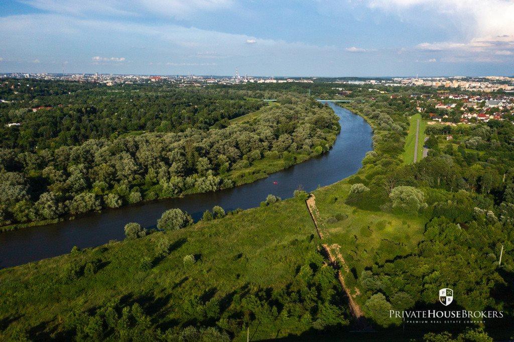 Działka budowlana na sprzedaż Kraków, Dębniki, Dębniki, Widłakowa  7938m2 Foto 8