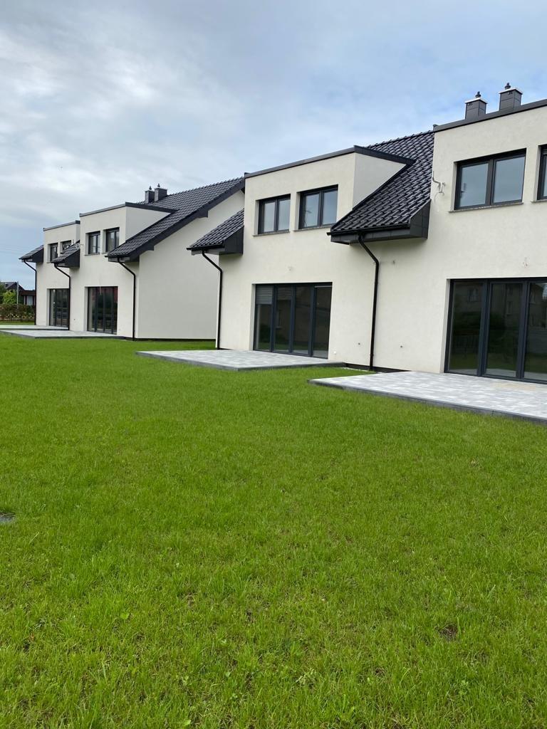 Dom na sprzedaż Gorzów Śląski  130m2 Foto 4