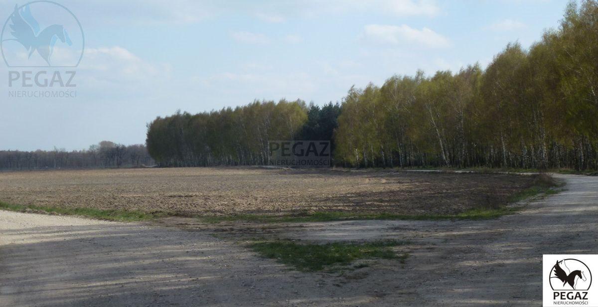 Działka budowlana na sprzedaż Chwałkówko, , Poznań, Gniezno, Poznań Gniezno  1688m2 Foto 13