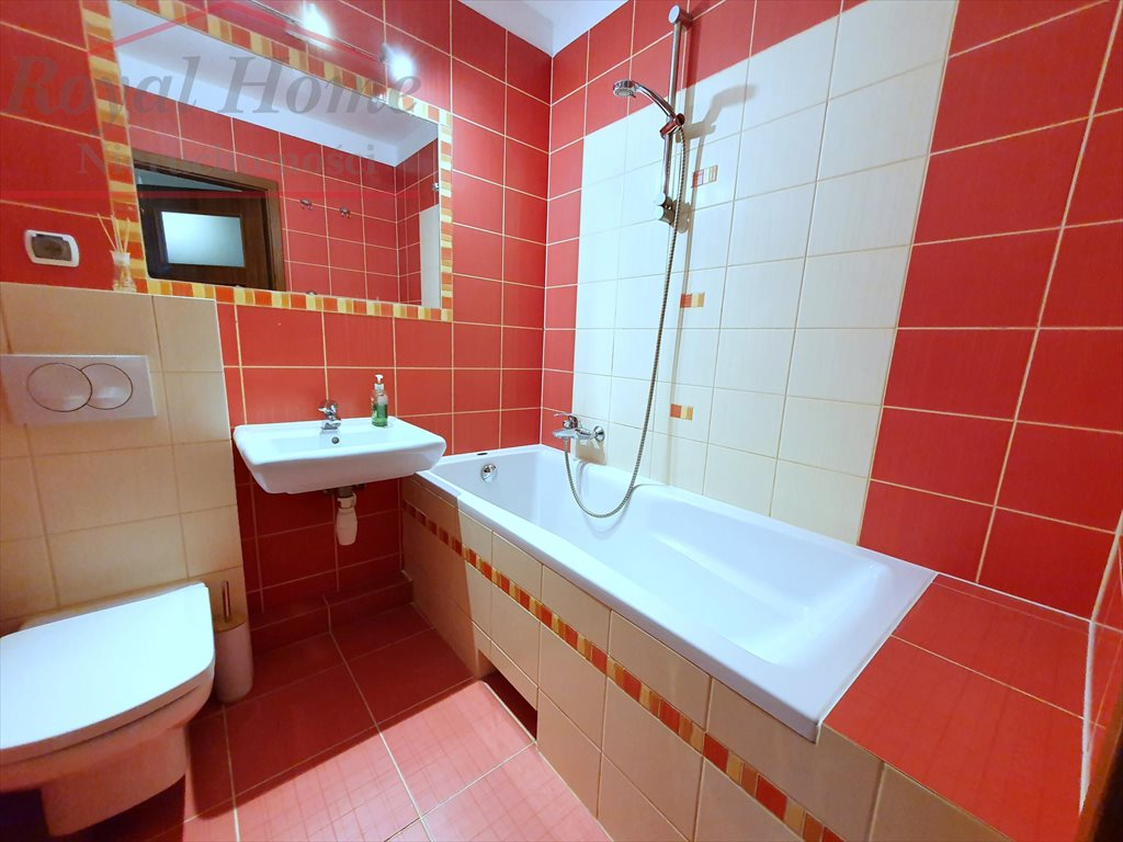 Mieszkanie dwupokojowe na sprzedaż Wrocław, Fabryczna, Żerniki, Rumiankowa  50m2 Foto 7