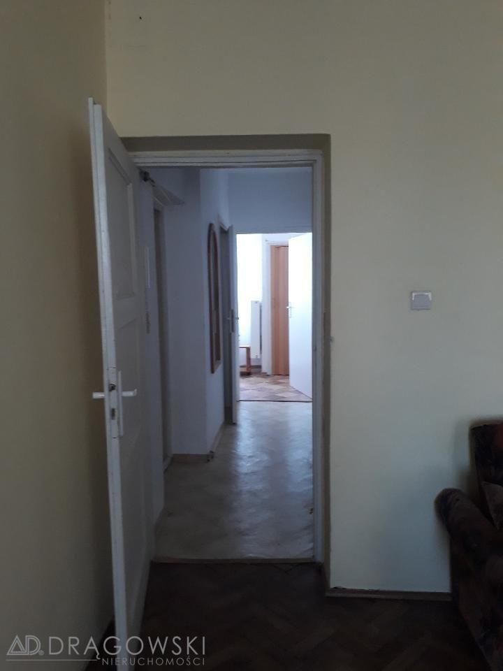 Mieszkanie dwupokojowe na wynajem Warszawa, Śródmieście, Wojciecha Górskiego  55m2 Foto 11