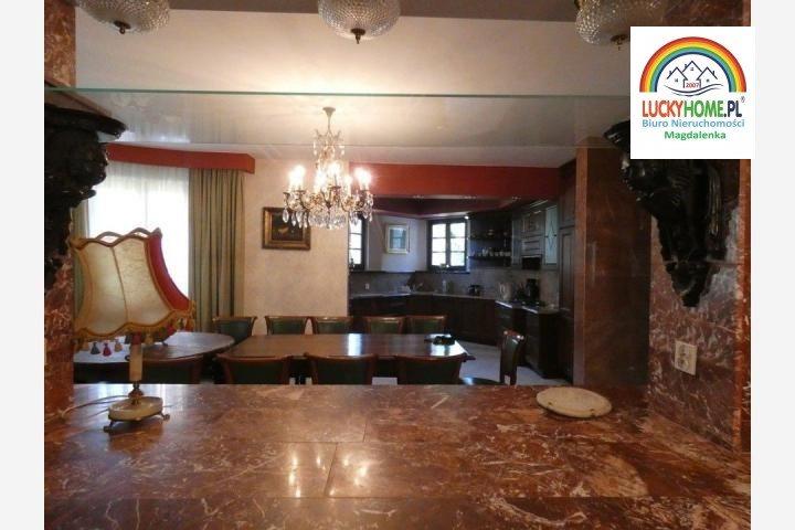 Dom na sprzedaż Magdalenka  497m2 Foto 10