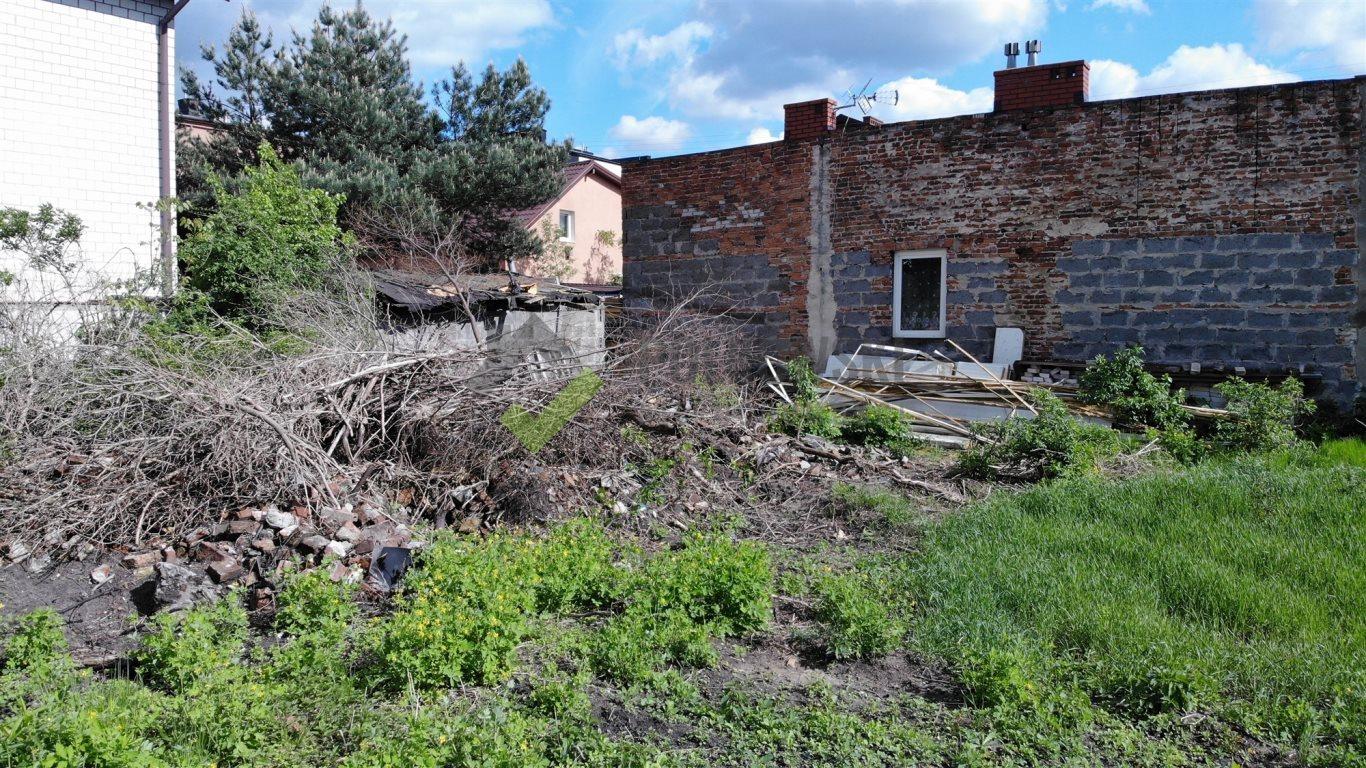 Działka budowlana na sprzedaż Ząbki, Ząbki  708m2 Foto 6