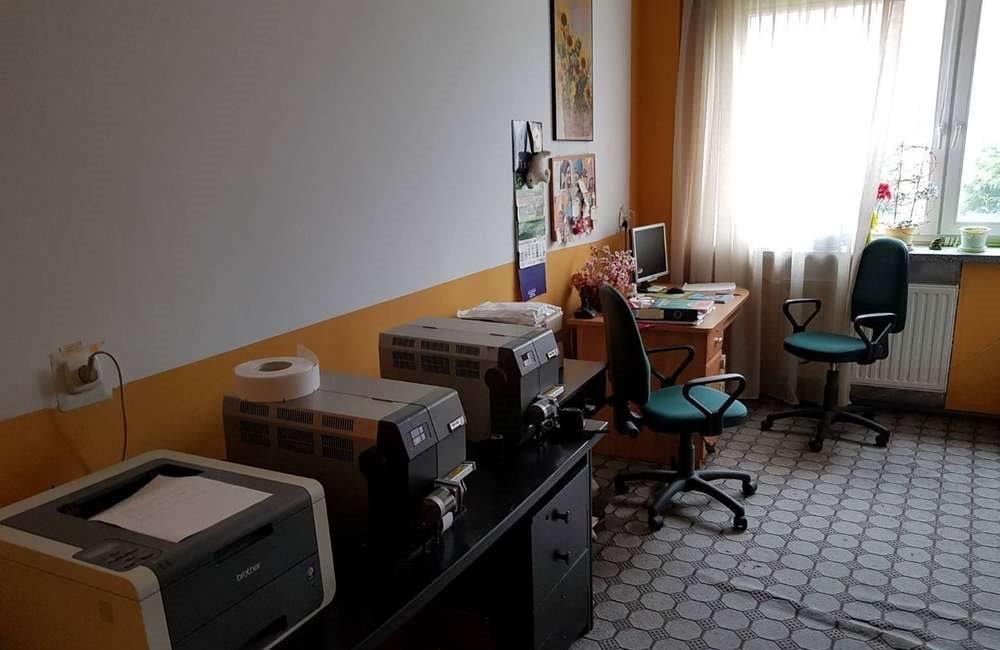 Lokal użytkowy na sprzedaż Krosno  1160m2 Foto 8