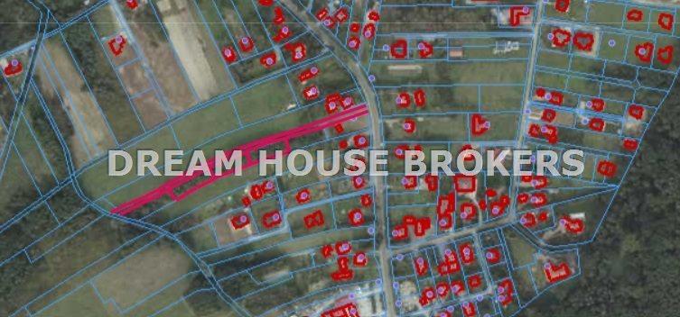 Działka budowlana na sprzedaż Krasne  33660m2 Foto 6