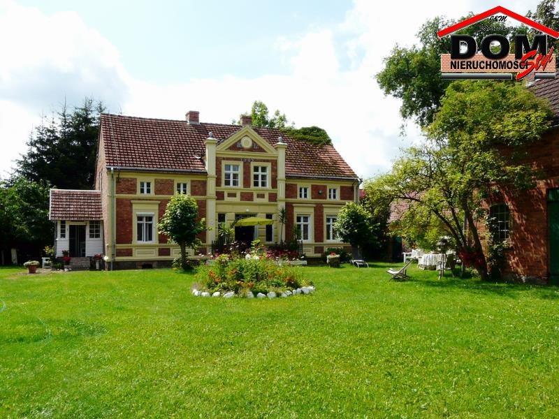 Dom na sprzedaż Nętno, Jezioro, Las, Rzeka, Tereny rekreacyjne, Nętno  283m2 Foto 1