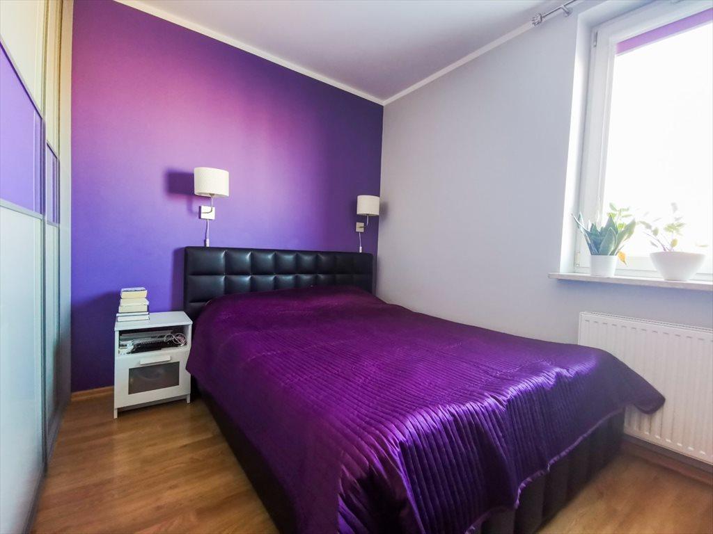 Mieszkanie trzypokojowe na sprzedaż Warszawa, Praga-Południe, Gocław, Bora-Komorowskiego 21  63m2 Foto 13