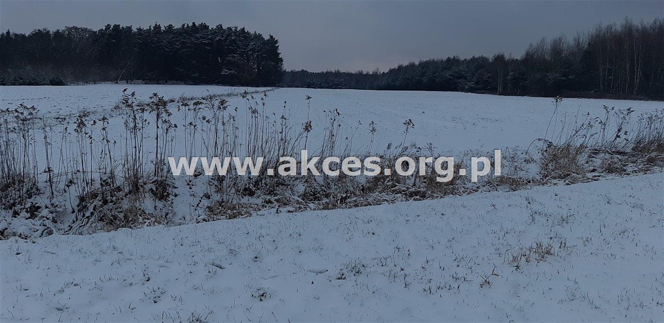 Działka rolna na sprzedaż Nowe Ręczaje  18205m2 Foto 1