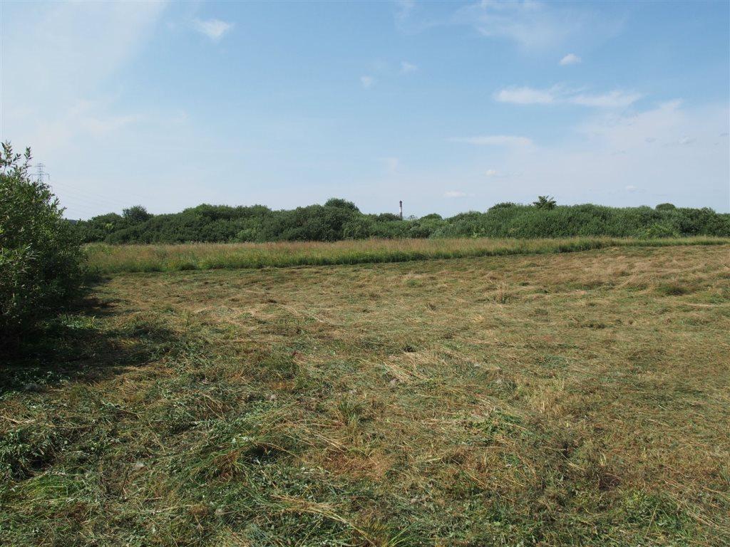 Działka rolna na sprzedaż Reda, Moście Błota  12700m2 Foto 2