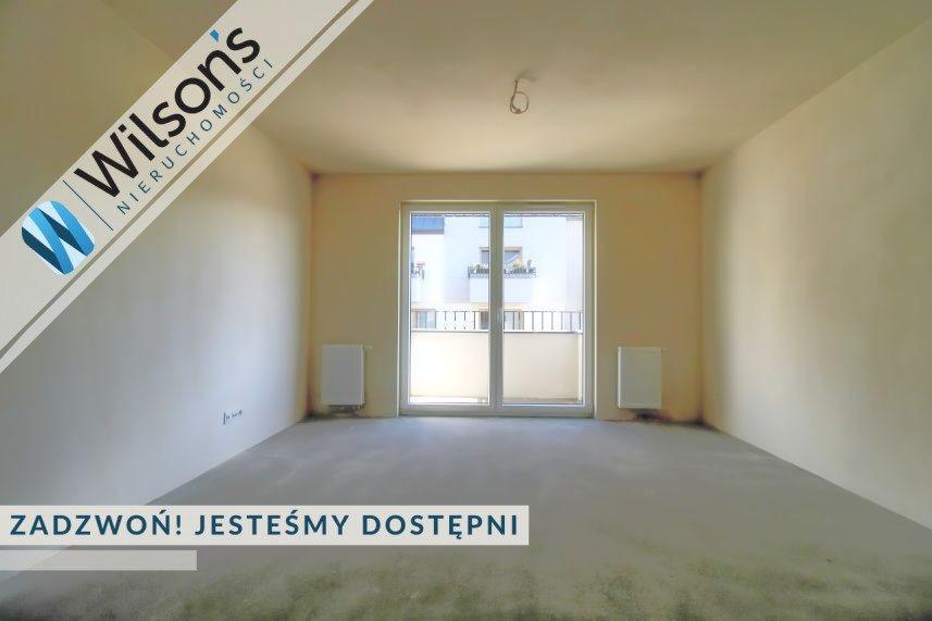 Mieszkanie dwupokojowe na sprzedaż Gdynia, Wielki Kack, Bieszczadzka  40m2 Foto 1