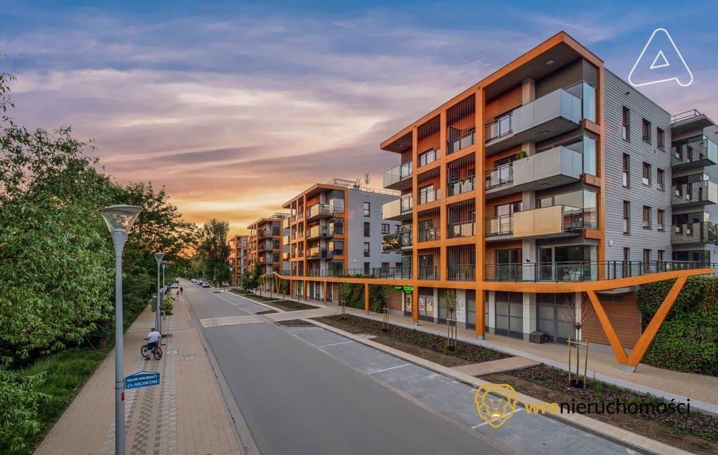 Mieszkanie na sprzedaż Wrocław, Swojczyce, Marca Polo  100m2 Foto 7