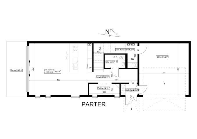 Dom na sprzedaż Ożarów Mazowiecki  200m2 Foto 4