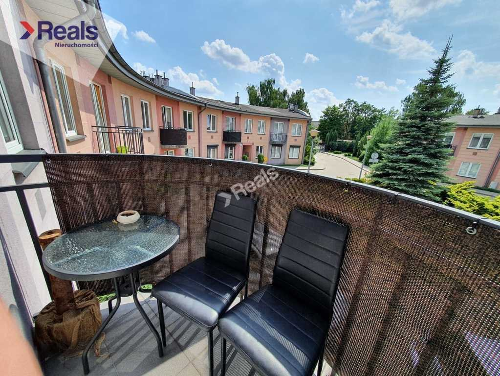 Mieszkanie dwupokojowe na sprzedaż Chorzów, Chorzów Ii, Rodzinna  49m2 Foto 9