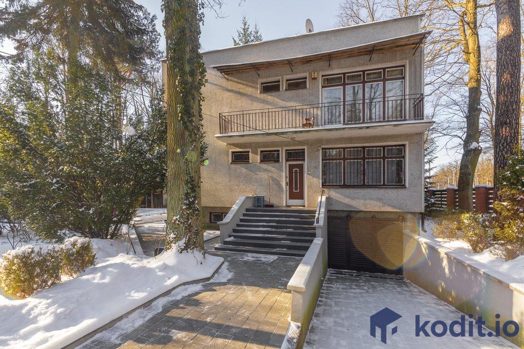 Dom na sprzedaż Zalesie Górne  170m2 Foto 1