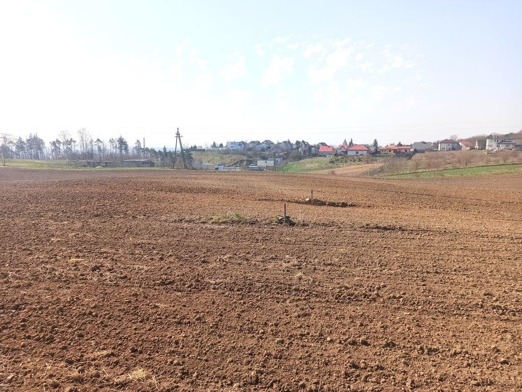 Działka budowlana na sprzedaż Nowa Wieś  1000m2 Foto 4