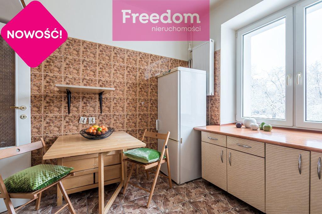 Mieszkanie dwupokojowe na sprzedaż Warszawa, Mokotów, Służewiec, Obrzeżna  50m2 Foto 8