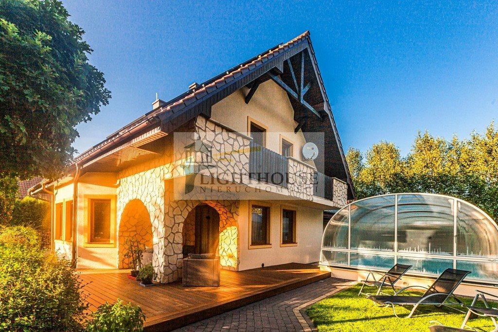 Dom na sprzedaż Różyny  256m2 Foto 2