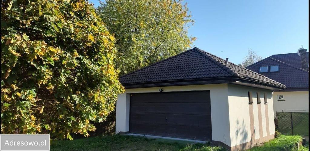 Dom na sprzedaż Czarnów  222m2 Foto 4